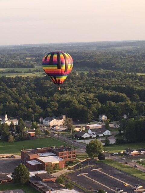 balloon over rootstown(1)